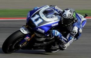 MotoGP. Спис жалуется на шины