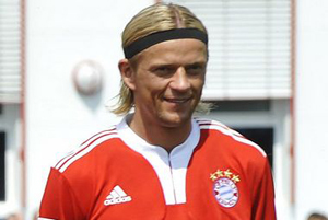 Тимощук сыграл 50-й матч в Бундеслиге