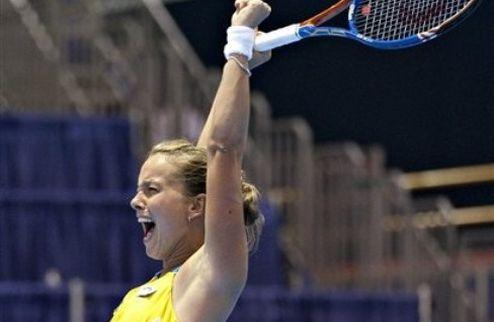 ������ (WTA). ���� �� ���������