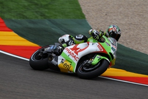 MotoGP. У Капиросси диагностировали смещение плеча