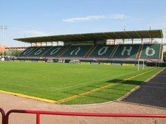 Кубковый матч Арсенал и Александрия проведут на Оболонь-Арене