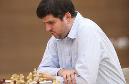 Шахматы. Свидлер выиграл Кубок мира