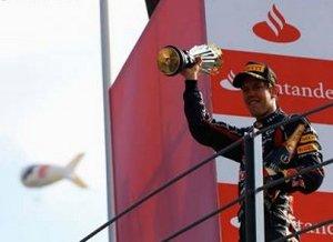 Победа Феттеля в Италии была омрачена смертью члена команды