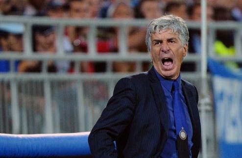 Гасперини отправлен в отставку