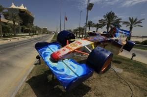 Формула-1 не пострадала от отмены Гран-при Бахрейна