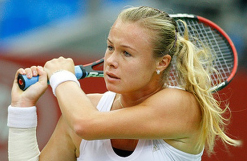 Сеул (WTA). Душевина и Гергес вышли в четвертьфинал