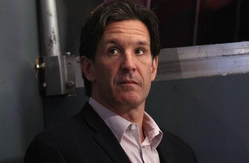 НХЛ. Наказан форвард Калгари