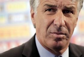 """Гасперини: """"Зачем же Интер выбрал меня?"""""""