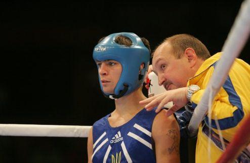 """Сосновский: """"Всем нашим боксерам судьба подарила шанс"""""""
