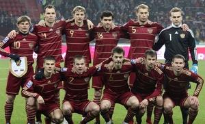 Адвокат огласил заявку сборной России