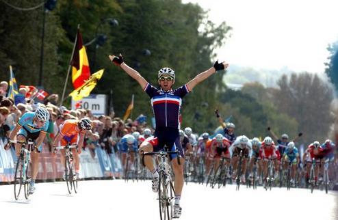 Велоспорт. ЧМ. Французы снова сильнее всех