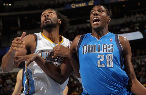 Страсбург ведет переговоры с чемпионом НБА