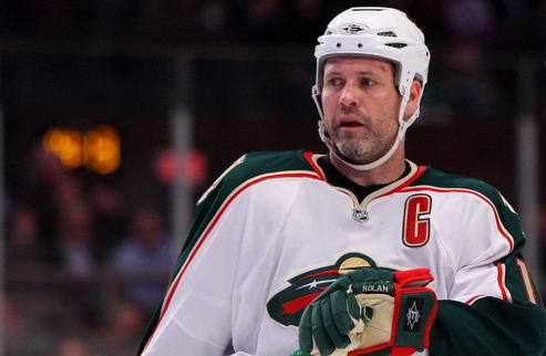 НХЛ. Нолан покидает Ванкувер