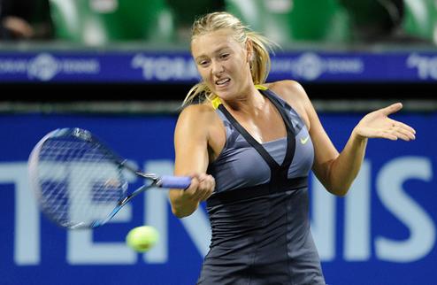 Токио (WTA). Янкович оборвала победную серию Заглавовой-Стрыковой