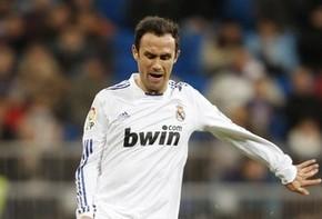 Защитник Реала приступил к тренировкам