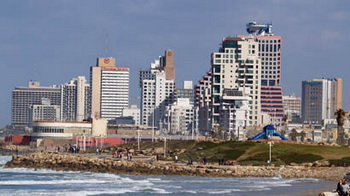 Динамо пробудет в Тель-Авиве до пятницы