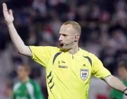 Наши в ЛЕ: Динамо, Металлист и Ворскла узнали арбитров на ближайшие матчи