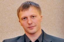 "Д. Булгаков ""Задача-минимум — место в четверке"""