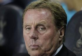 Реднапп признан лучшим тренером Премьер-лиги в сентябре