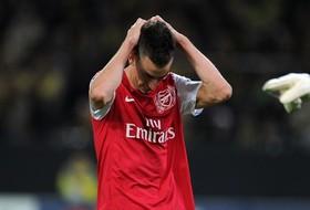 Косельни не поможет Арсеналу