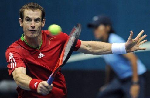 Бангкок (ATP). Мюррей поборется за титул с Янгом