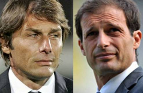 Ювентус — Милан. Как это было