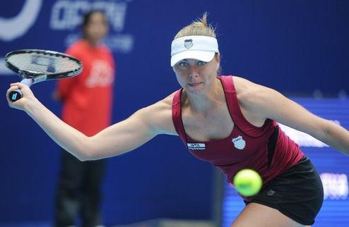 Пекин (WTA). Бартоли, Возняци и Петкович идут дальше