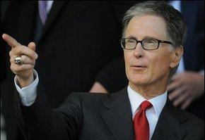 Владельцы Ливерпуля платили 7,5 миллионов за очко