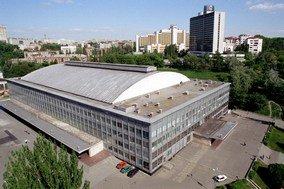 БК Киев сыграет во Дворце спорта