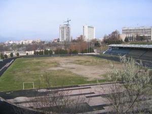 Севастополь наказан за беспорядки на трибунах