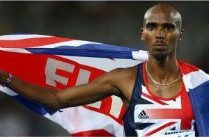 Лучший легкоатлет Европы 2011 года — британец