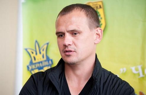 Совершено покушение на главного тренера Буковины