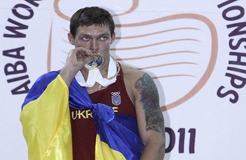 ЧМ. Украина — победитель медального зачета