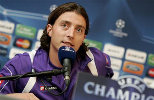 Милан надеется приобрести Монтоливо в январе