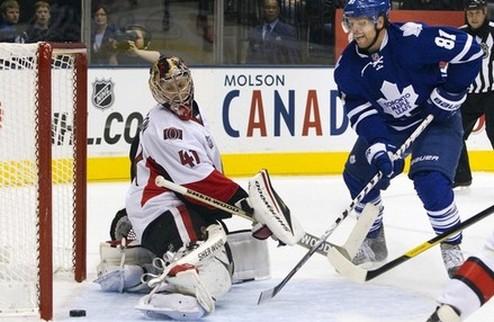 НХЛ. Кессел — первая звезда дня