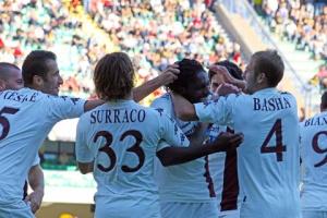 Игроки Торино попали в аварию