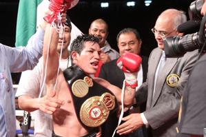 Маркес уверен в победе над Консепсьоном