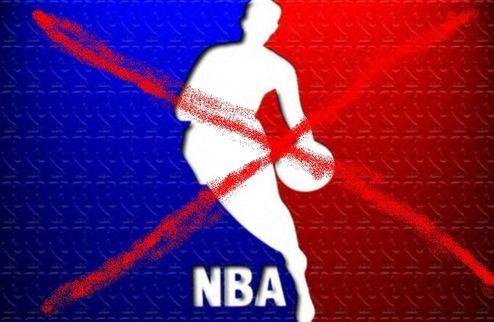 Первые две недели НБА официально отменены