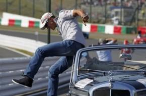 Шумахер впечатлен треком в Южной Корее