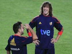 """Пуйоль: """"Моуриньо никогда не возглавит Барселону"""""""