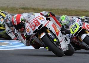 MotoGP. Симончелли целит на подиум в Австралии