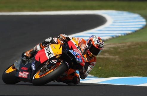 MotoGP. ����-��� ���������. ������� ����� ����
