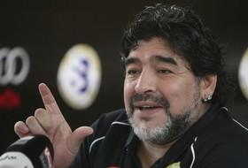 """Марадона: """"Игрокам Аль Васла не хватает профессионализма"""""""