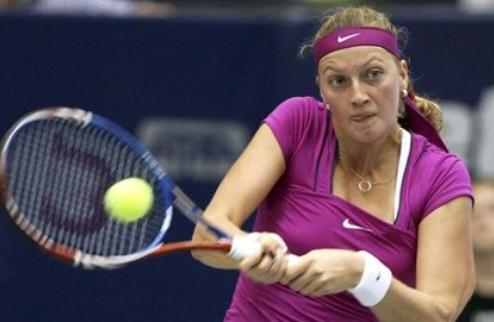 Линц (WTA). Квитова и Цибулкова разыграют трофей