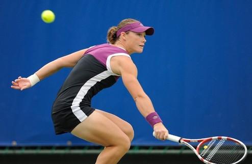 Осака (WTA). Трофей разыграют Стосур и Бартоли