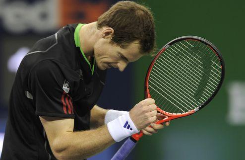 Мюррей делает еще один шаг к теннисной короне