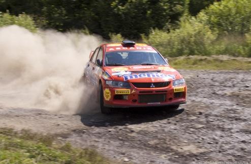 Ралли Испании. Украина будет защищать свои позиции в P-WRC