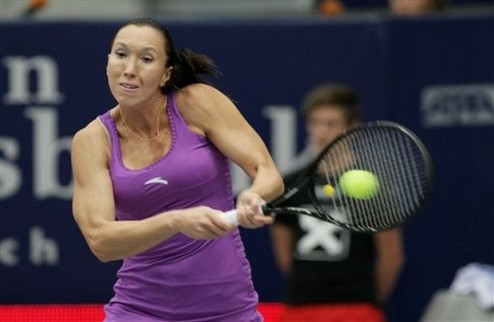 ����� ������ (WTA). ������������ ��������� �������