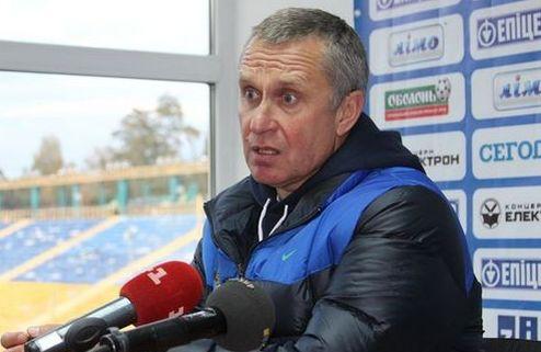 Кучук не хочет тренировать сборную Белоруссии, а Хацкевич не против