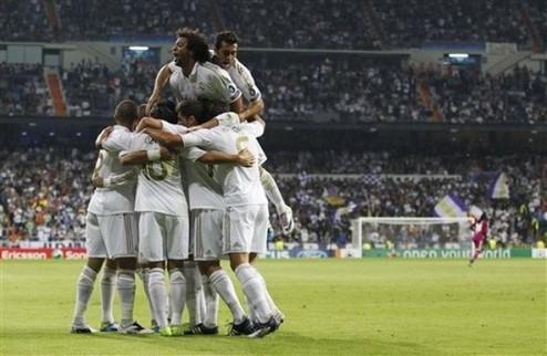 Группа D. Разгром от Реала, победа Аякса + ВИДЕО